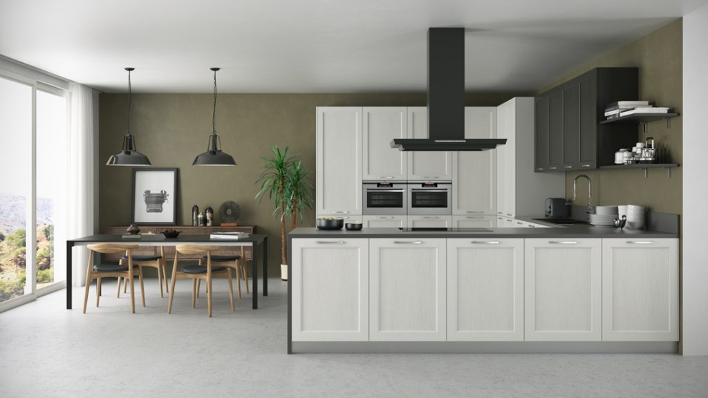 Cocinas mobihogar for Busco muebles de cocina de segunda mano