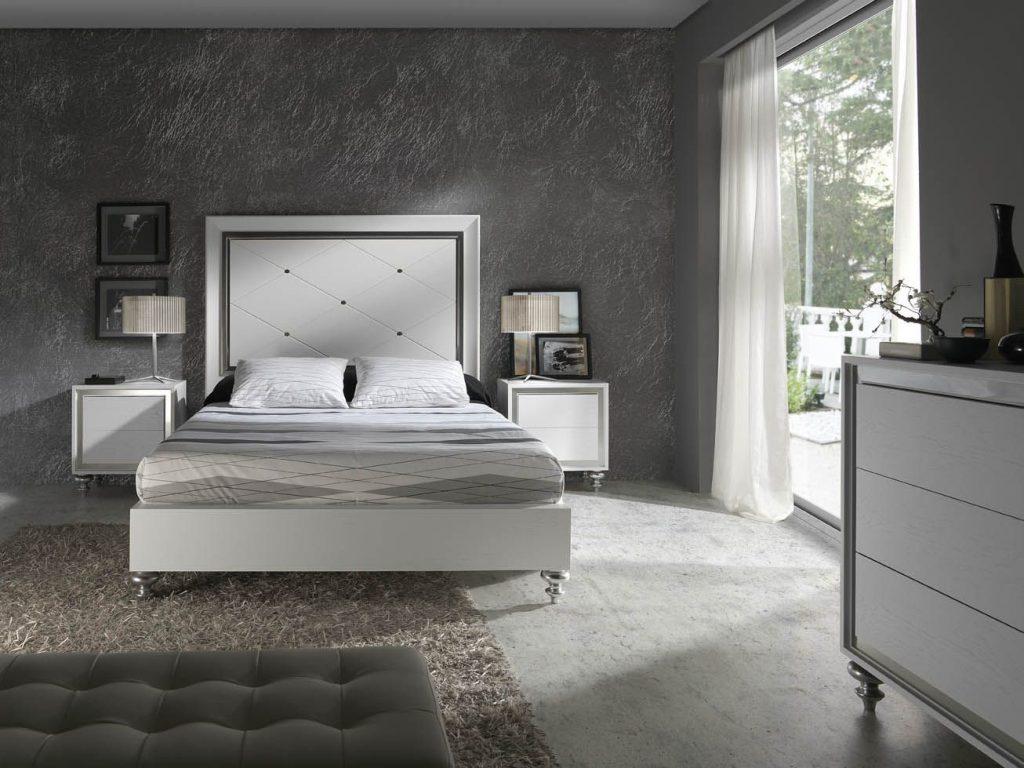 Dormitorios mobihogar - Muebles valdepenas ...